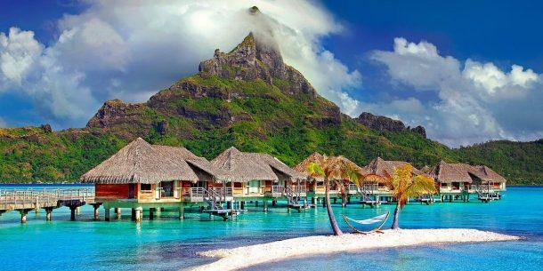 Tahiti, France